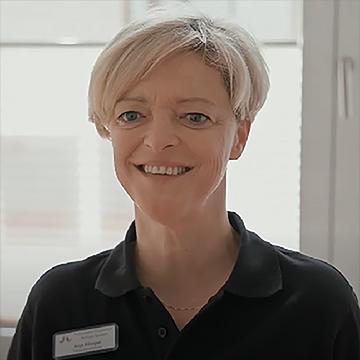 Anja Klimpel