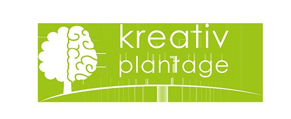 Logo der Kreativplantage